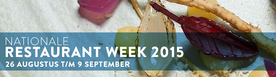 logo nationale restaurantweek