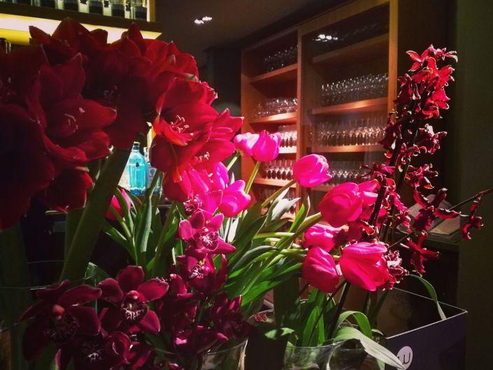 flores windsor
