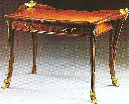 Restauration De Meubles Atelier Bence Style 1900 1925