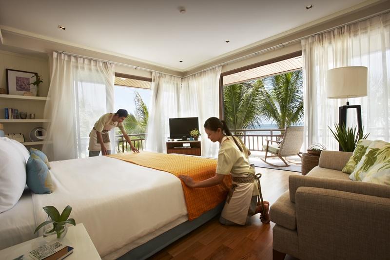 Rest Detail Hotel : Grand Rest Pavilions