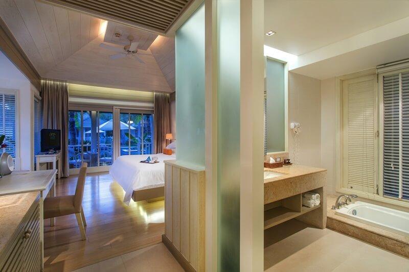 Rest Detail Hotel : Pool Village