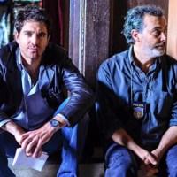 L'ispettore #Gamberini e #Coliandro a Bologna. Intervista a #PaoloSassanelli
