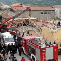 Da figli del terremoto a eccellenze: il futuro di San Giuliano di Puglia passa dalle macerie del 2002