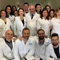 """Cura per il coronavirus, gli """"angeli"""" del Pascale di Napoli"""