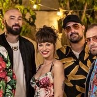 "Tormentoni estivi, Boomdabash e Alessandra Amoroso pubblicano la nuova hit ""Karaoke"""