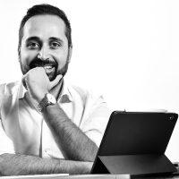 Da pianista a imprenditore nella Digital Economy, Antonio Romano torna nel suo Sud