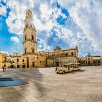 """""""Diari dal Sud"""", una passeggiata tra le bellezze del Mezzogiorno. Quarta tappa: Lecce"""
