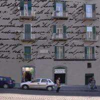 Napoli, l'ultima residenza di Giacomo Leopardi diventa un progetto artistico