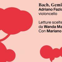 """Bach, Gemito e altri geni per """"I Luoghi di Napoli"""""""