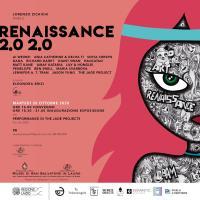 """""""Renaissance 2.0 2.0"""", la mostra d'arte digitale """"nata in quarantena"""""""