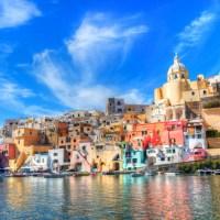 Resto al Sud… per la Capitale della Cultura 2022: Procida, l'Isola che non Isola