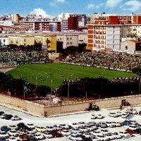 Resto al Sud... con un ricordo: 1978, Foggia-Napoli