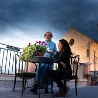 """Luisa Ranieri e la nuova fiction Rai: """"Lolita del Bosco è una donna del Sud"""""""
