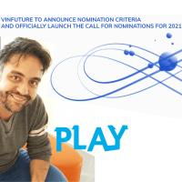 NAStartUp selezionata nella Giuria del Vin Future Prize: premio da 3 milioni di dollari per le startup