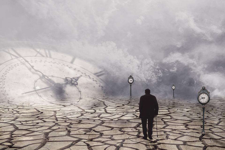 """Immagine per l'articolo """"Sala d'attesa e quella malsana voglia di morire"""" di Resto di Sasso - Un blog di Davide Sasso."""