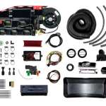1967 1972 Chevy Truck Trumod Air Conditioning Kit By Restomod Air