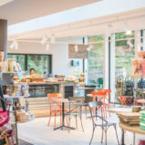 Read more about the Coffee Bar at Restoration Yard, Dalkeith Country park