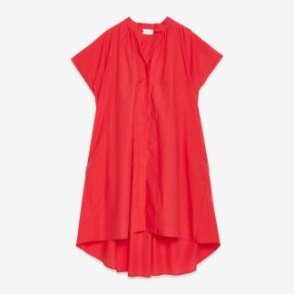 Ottod'ame Abito Red Dress