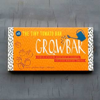 The Glutenous Gardener Tomato Growbar | Restoration Yard