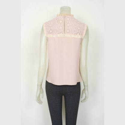 Blank Clothing Janis Top Rose Quartz   Restoration Yard