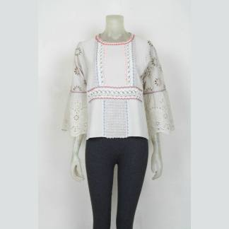 Phoebe Top from Blank I&G | Blank I&G Clothing | Restoration Yard