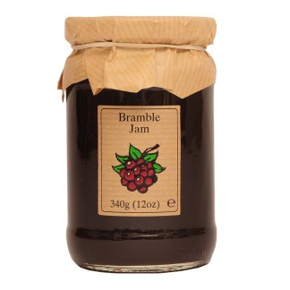 Bramble Jam by Edinburgh Preserves | Restoration Yard