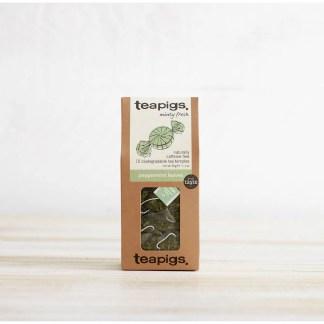 Teapigs Peppermint Tea | Restoration Yard