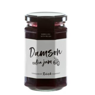The Hawkshead Relish Company Damson Extra Jam | Restoration Yard