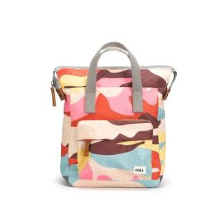 ROKA Bantry Small Backpack Camo | Restoration Yard