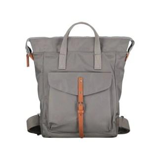 ROKA Bantry C Medium Backpack Graphite - Front | Restoration Yard