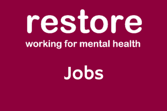 Could you be our new Head of Recovery College? Or our Fundraising and Communications Manager?