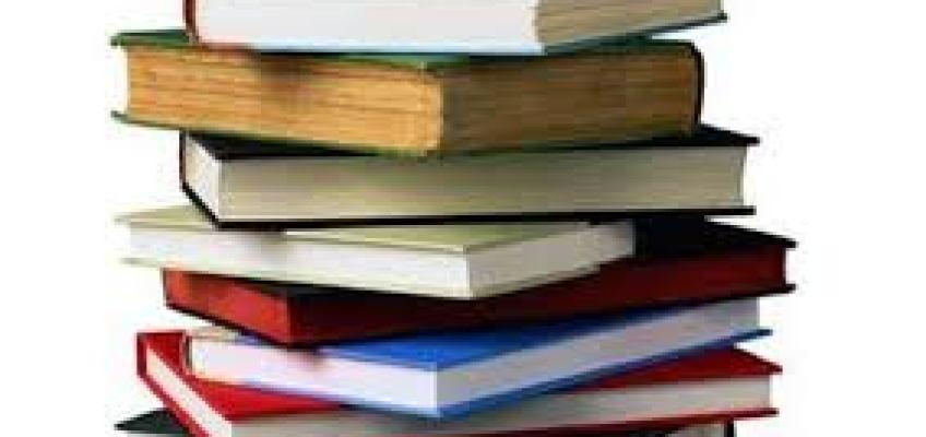 Bargain Book Sale at Restore