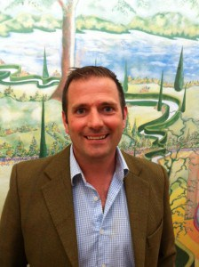 Restore's New CEO Starts