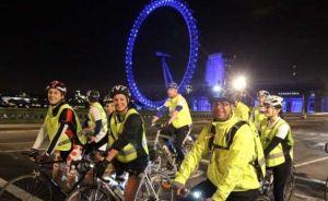 Nightrider @ London | England | United Kingdom