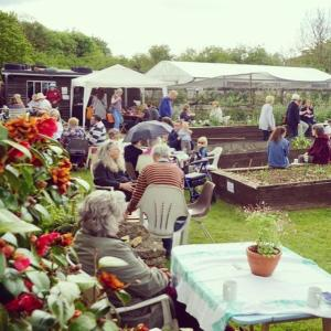 Bridewell Organic Gardens - Friday 14th September - Community afternoon @ Bridewell Organic Gardens | North Leigh | England | United Kingdom