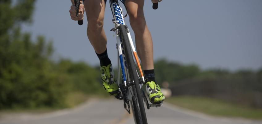 Bike Oxford Challenge July 11th 2021