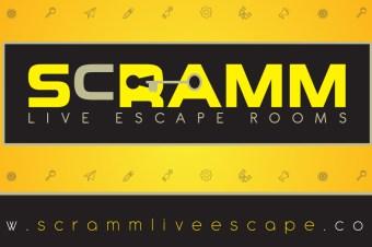 Help Scramm to help us!