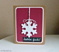 felicitari handmade Craciun1