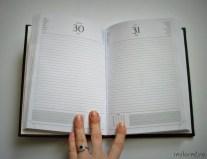 agenda handmade piele 2