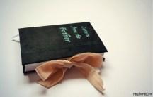 Biblie piele verde1