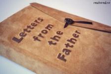 Biblie de piele crem1