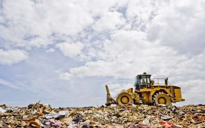 Landfills 101: A Closer Look at a Growing Problem