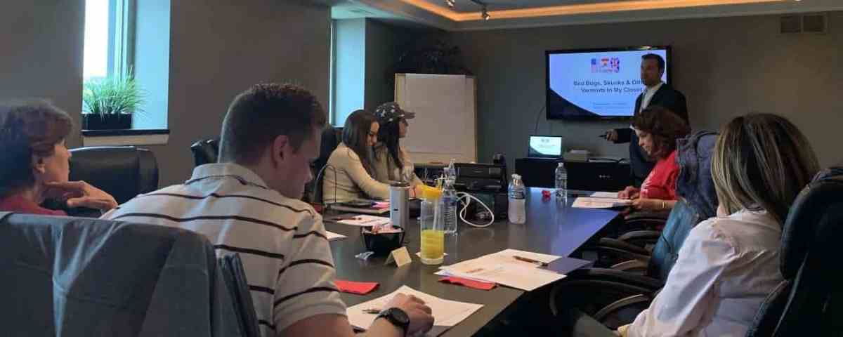 Constructeam Insurance Continuing Education Classes 05-01-2019