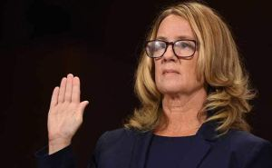 Dr. Christine Ford