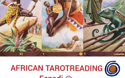 AFRICAN TAROT READING – Esnadi @ Rise and Shine west AFRICA