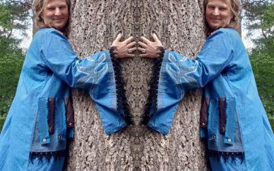 I LOVE YOU TREES 🌳