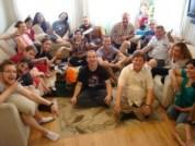 Chi Alpha UofA 2013 Mission teams