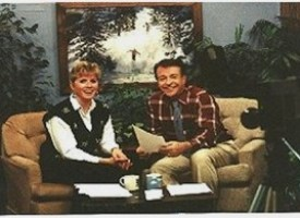 Daybreak TV Show 1987