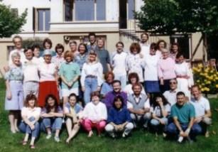 YWAM Crossroads 1992 - Lausanne, Switzerland web1