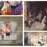 LONDON SHOWS: SEPE Y JORAM ROUKES